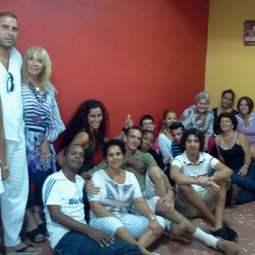EXPERIENCIA EN CUBA