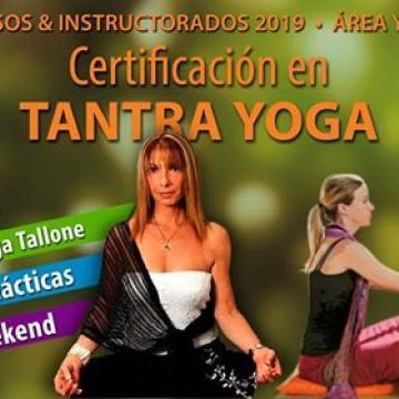 Certificación en Tantra