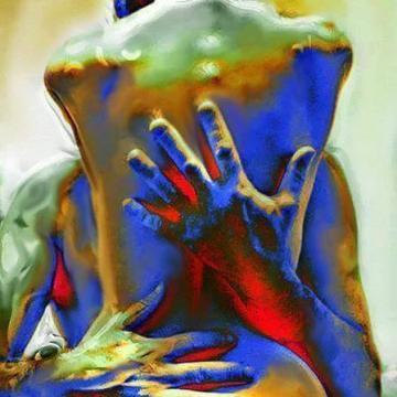 El Masaje y la Sexualidad Sagrada - Tantra