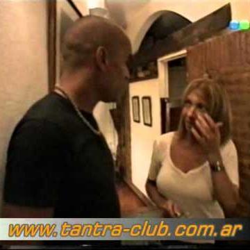 """Programa """"La Liga"""" Conducido por Jorge Ginzburg Canal Telefé"""